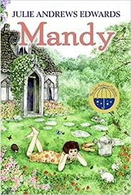 Mandy (Julie Andrews Collection): Amazon.co.uk: Julie Andrews ...