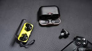 Best <b>true wireless earbuds</b> of 2020 - SoundGuys