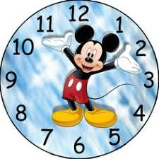 Image result for Mickey mouse math