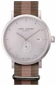 Наручные <b>часы Lars Larsen</b> 131SWSN — купить по выгодной ...
