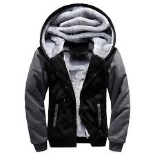 Online Shop Grandwish Winter parka <b>men plus velvet warm</b> ...
