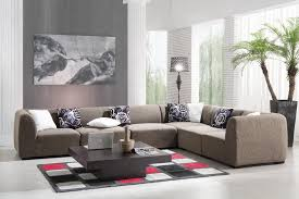contemporary living room furniture ideas beige leather comfy sof black and white wall varnished wood office table modern lamp table birch wood frame white amazing furniture modern beige wooden office