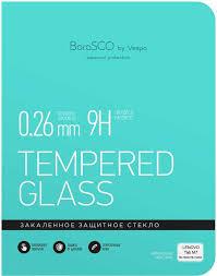 Купить <b>Защитное стекло</b> BORASCO 38150 для <b>Lenovo</b> Tab M7 TB ...