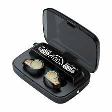 <b>M18 TWS</b> Wireless Earphone Touch Bluetooth 5.1 Stereo Sport ...