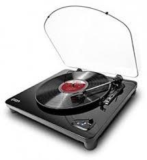 <b>Виниловый проигрыватель ION</b> Audio AIR LP Bluetooth купить в ...