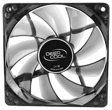 <b>Вентилятор Deepcool WIND BLADE</b> 120 120x120x25mm 3-pin 4 ...