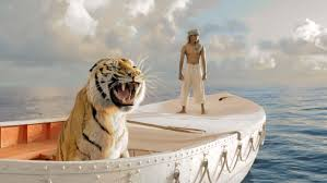 life of pi the times all at sea young shipwreck survivor pi suraj sharma shares a lifeboat