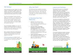 resources get grassy see related lawn care soil testing presentations you ll be directed to franklin soil and water s website · seasonal how to for your home