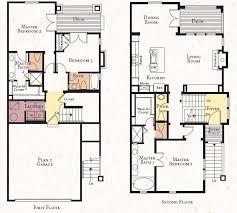 Home Design  Home Plans DesignsLuxury House Floor Plans Design