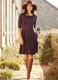 Chianti Dress - Dresses - Sale - Peruvian Connection