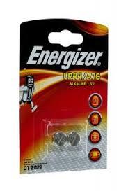 <b>Батарейка Energizer</b> LR44-2BL G13 A76 <b>2шт</b> купить недорого в ...
