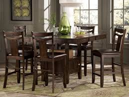 wicker bar height dining table: home decor  and designing ideas awesome bar height dining room table sets with a lot