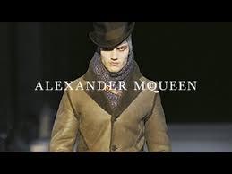 Alexander McQueen | Men's <b>Autumn</b>/<b>Winter</b> 2009 | Runway Show ...