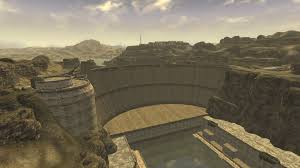 Second <b>Battle</b> of Hoover Dam | Fallout Wiki | Fandom