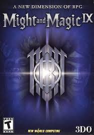 Might and Magic IX Original Soundtrack   Меч и Магия вики ...
