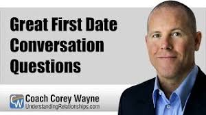 Good conversation starters for online dating sites