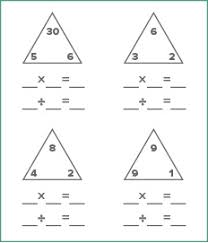 Math Worksheet Generator   Education.com