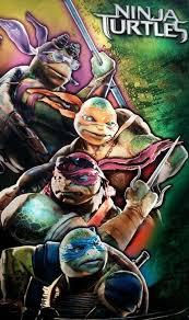 Tartarugas Ninja: O Destruidor