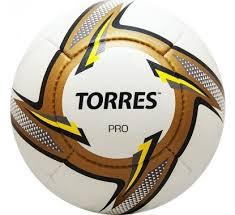 <b>Мяч футбольный Torres T-Pro</b> р.5 в Набережных Челнах ...