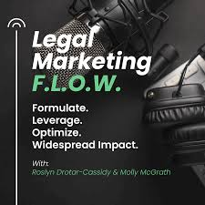 Legal Marketing Flow