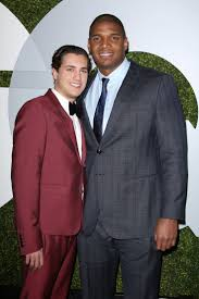 best images about out proud and counting congratulations to michael sam and vito cammisano