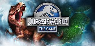 <b>Jurassic World</b>™: The Game - Apps on Google Play