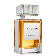 Woody Perfume ⋅ Woodissime ⋅ <b>Les Exceptions</b> - <b>MUGLER</b>