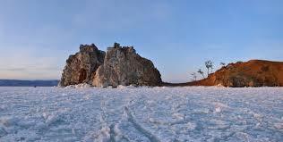 Байкал. Шаман-скала: sipaevakaterina — LiveJournal