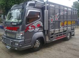 Hasil gambar untuk modifikasi truk jepara