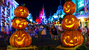 For the first time, Disney will allow <b>Halloween</b> costumes in <b>Magic</b> ...