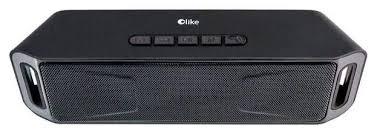 Беспроводная акустика <b>Olike Wireless Speaker</b> Black, купить в ...