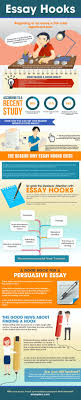 best ideas about essay writing essay writing essay hooks infographic