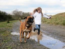 Η Patti Smith και ο σκύλος της...