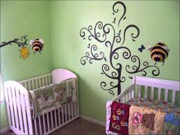baby nursery transformation with honey bear bumble bee theme baby nursery cool bee