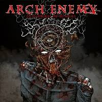 <b>Arch Enemy</b> – <b>Covered</b> In Blood review - Metal-Temple.com