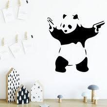 <b>Wallpaper Sticker Banksy</b> reviews – Online shopping and reviews ...