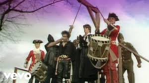 adam the ants stand and deliver adam the ants stand and deliver