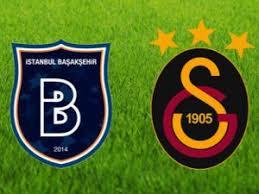 Galatasaray, Başakşehir karşısında dağıldı
