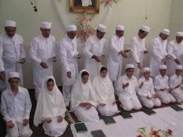Image result for عکس حجاب در ایین زرتشت