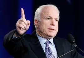 Image result for John McCain