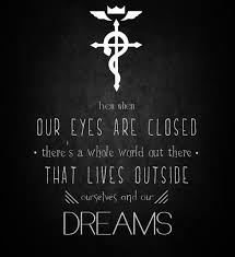 Meaningful Quotes on Pinterest | Fullmetal Alchemist, Doctor Who ...