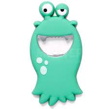 <b>Открывашка Monster</b> (на магните) (Balvi) купить по цене 390 руб ...