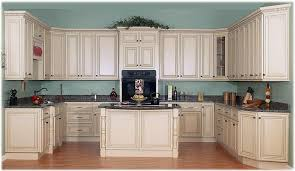 beautiful white kitchen cabinets: