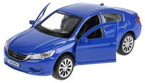 Легковой автомобиль <b>ТЕХНОПАРК Honda Accord</b> (ACCORD-BU ...