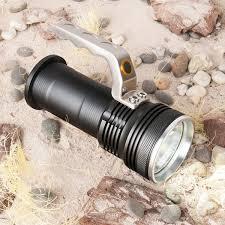 <b>Ручной светодиодный фонарь</b>