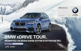 What Is Bmw Xdrive Bmw Xdrive Tour Agenda And Event Courchevel Ski Resort France