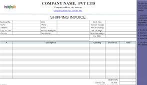 invoice tool billing invoice template  handyman invoice  shipping invoice template