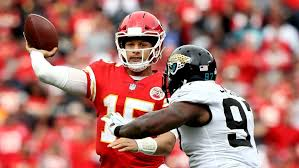 Chiefs vs Jaguars Odds, Date, Time, Spread and Prop Bets for Week 1
