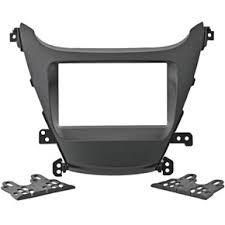 <b>Intro RHY</b>-<b>N42 Переходная рамка</b> Hyundai Elantra — купить в ...