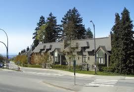 Green College, University of British Columbia